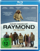 Immer Ärger mit Raymond Blu-ray