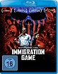Immigration Game Blu-ray