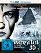 Immortal 3D (Jubiläums-Edition) (Blu-ray 3D) Blu-ray