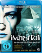 Immortal - 2 Disc Special Edition Blu-ray