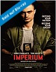Imperium (2016) (CH Import) Blu-ray