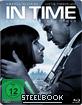 In Time - Deine Zeit läuft ab (Steelbook) Blu-ray