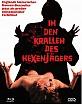 In den Krallen des Hexenjägers (Limited Mediabook Edition) (Cover A) (AT Import) Blu-ray