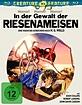 In der Gewalt der Riesenameisen (Creature Feature Collection #3) Blu-ray