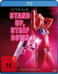 In the Club - Stand Up, Strip Down Blu-ray