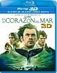 En El Corazón Del Mar 3D (Blu-ray 3D + Blu-ray + Digital Copy) (ES Import ohne dt. Ton) Blu-ray