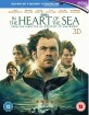 In the Heart of the Sea 3D (Blu-ray 3D + Blu-ray + UV Copy) (UK Import ohne dt. Ton) Blu-ray