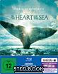 Im Herzen der See - Limited Edition Steelbook Blu-ray
