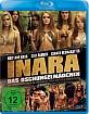 Inara - Das Dschungelmädchen Blu-ray