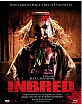 Inbred (Limited Mediabook Edition) (Cover D) (AT Import) Blu-ray