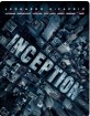 Inception - Limited Edition Steelbook (Neuauflage) (FR Import) Blu-ray