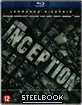 Inception - Steelbook (NL Import) Blu-ray