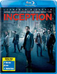 Inception (UK Import ohne dt. Ton) Blu-ray