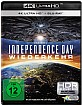 Independence Day 2: Wiederkehr 4K (4K UHD + Blu-ray + UV Copy) Blu-ray