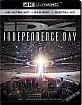 Independence Day - 20th Anniversary Edition 4K (4K UHD + Blu-ray + Bonus Blu-ray + UV Copy) (US Import ohne dt. Ton) Blu-ray