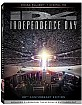 Independence Day: 20th Anniversary Edition (2 Blu-ray + UV Copy) (US Import) Blu-ray