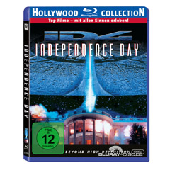 Independence Day Blu-ray