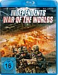 Independents War of the Worlds Blu-ray