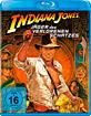Indiana Jones: Jäger des verlorenen Schatzes Blu-ray