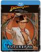Indiana Jones: Jäger des verlorenen Schatzes (Novobox Edition) Blu-ray