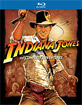 Indiana Jones - The Complete Adventures (NL Import) Blu-ray