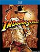 Indiana Jones - The Complete Adventures (UK Import) Blu-ray
