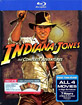 Indiana Jones: The Complete Adventures incl. Lithographs (US Import ohne dt. Ton) Blu-ray