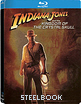 Indiana Jones and the Kingdom of the Crystal Skull - Steelbook (CA Import ohne dt. Ton) Blu-ray