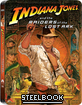 Indiana Jones and the Raiders of the Lost Ark - Zavvi Exclusive Steelbook (UK Import) Blu-ray