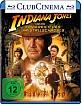 Indiana Jones und das Königreich des Kristallschädels Blu-ray
