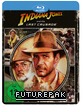 Indiana Jones und der letzte Kreuzzug (Novobox Edition) Blu-ray