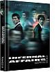 Infernal Affairs Trilogie (Limited Mediabook Edition) Blu-ray