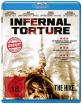 Infernal Torture - The Hike Blu-ray