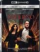 Inferno (2016) 4K (4K UHD + Blu-ray + Bonus Blu-ray + UV Copy) (US Import ohne dt. Ton) Blu-ray