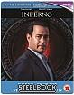 Inferno (2016) - Limited Edition Steelbook (Blu-ray + Bonus Blu-ray + UV Copy) (UK Import) Blu-ray