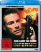 Inferno (1999) - The Expendables Selection Blu-ray