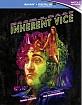 Inherent Vice (2014) (Blu-ray + UV Copy) (UK Import ohne dt. Ton) Blu-ray