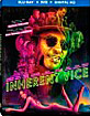 Inherent Vice (2014) (Blu-ray + DVD + Digital Copy + UV Copy) (US Import ohne dt. Ton) Blu-ray