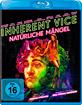 Inherent Vice - Natürliche Mängel (Blu-ray + UV Copy) Blu-ray