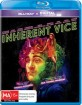 Inherent Vice (2014) (Blu-ray + UV Copy) (AU Import ohne dt. Ton) Blu-ray