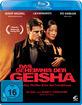 Das Geheimnis der Geisha Blu-ray