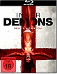 Inner Demons - Hell is Within You Blu-ray