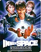 Innerspace (1987) - Zavvi Exclusive Limited Edition Steelbook (UK Import ohne dt. Ton) Blu-ray