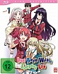 Inou Battle Within Everyday Life - Vol. 1 (Limited Mediabook Edition) Blu-ray