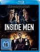 Inside Men - Die Rache der Gerechtigkeit (Amasia Edition) Blu-ray