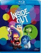Inside Out (2015) (IT Import ohne dt. Ton) Blu-ray