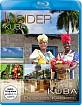 Insider: Kuba - Die grösste Karibikinsel Blu-ray