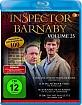 Inspector Barnaby - Vol. 25 Blu-ray
