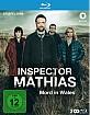 Inspector Mathias: Mord in Wales - Staffel 1 Blu-ray