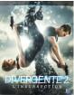 Divergente 2: L'insurrection (FR Import ohne dt. Ton) Blu-ray